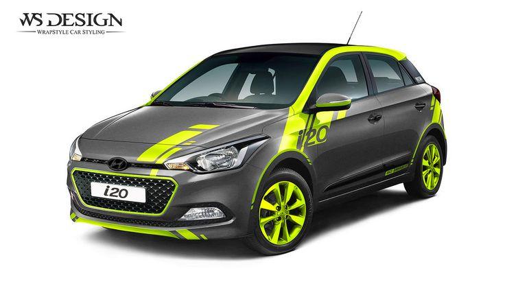 Hyundai Sport Car Images
