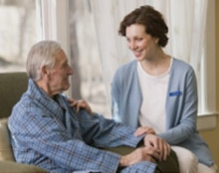 As your parents and other elders in the family start to develop signs of dementia and Alzheimer's due to aging, it is only natural for you to be worried about their well being in their advanced years…  https://groups.google.com/forum/#!topic/home-care-agencies-in-virginia/y_cMNUS4TAo