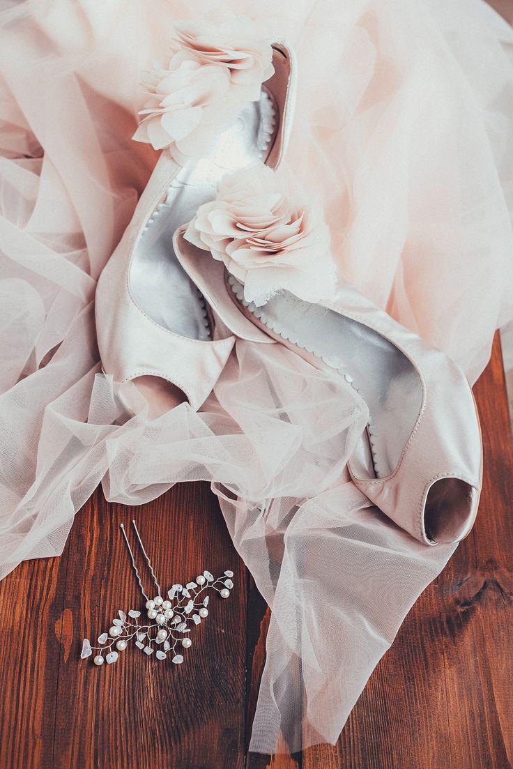 Украшение в прическу Шпилька Заколка в прическу Украшение для свадебной прически