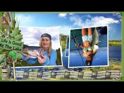 Видео поздравление рыбакам Симферополь