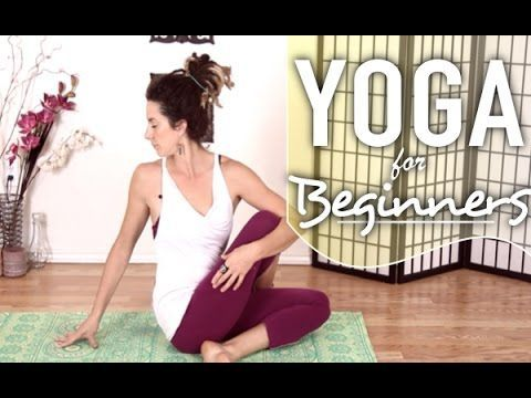 Great Beginners Morning Yoga - Gentle & Energizing Morning Yoga Stretches