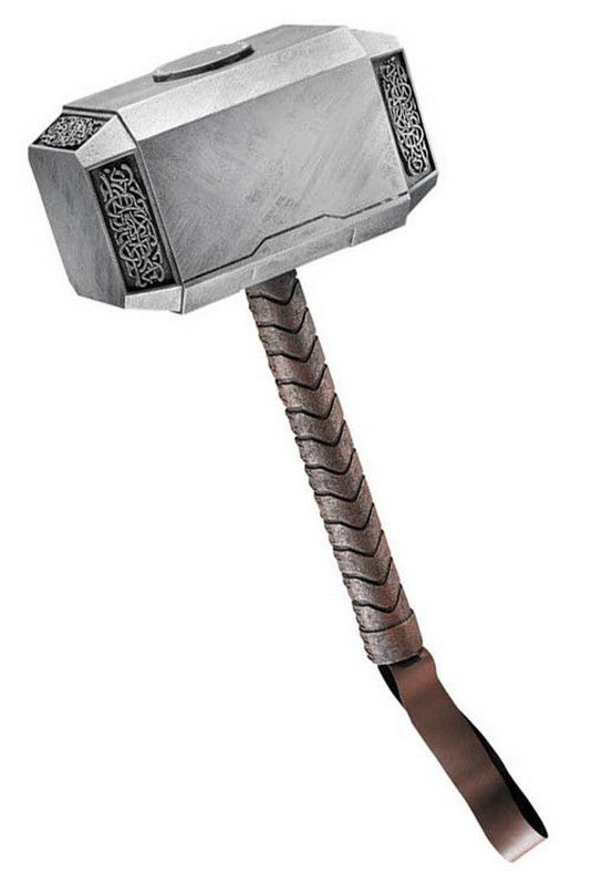 thor movie costume hammer thor 39 s hammer comic con
