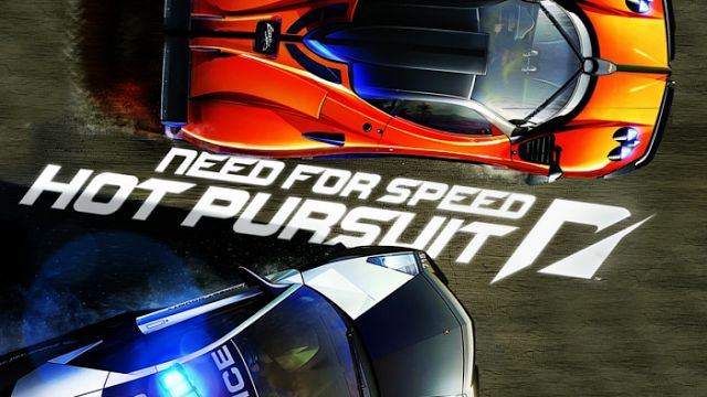 Cah Menggora: Review Game Need for Speed : Hot Pursuit From Electronic Arts ( EA )