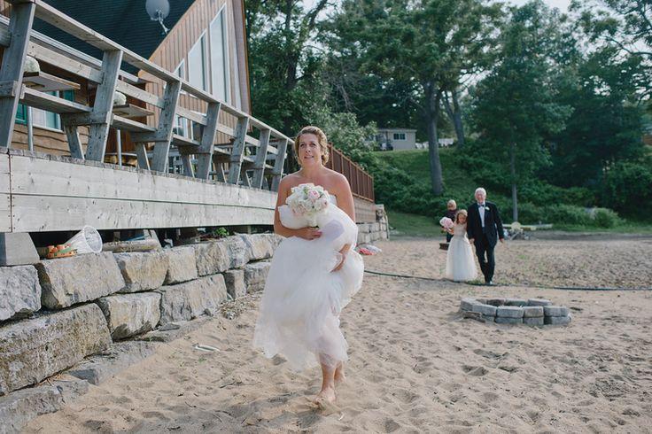 Erin & Matt — Full Bloom