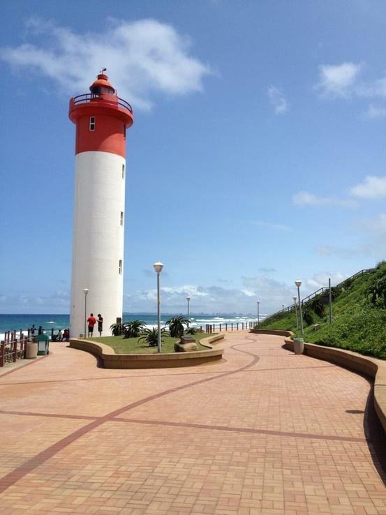 Umhlanga Rocks Lighthouse