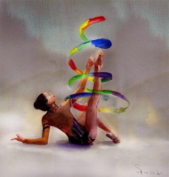 by Kseniya Semenchuk