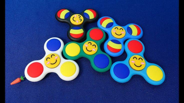 Fidget Hand Spinners Juguete Antiestres. Sorteo de spinners. Información...