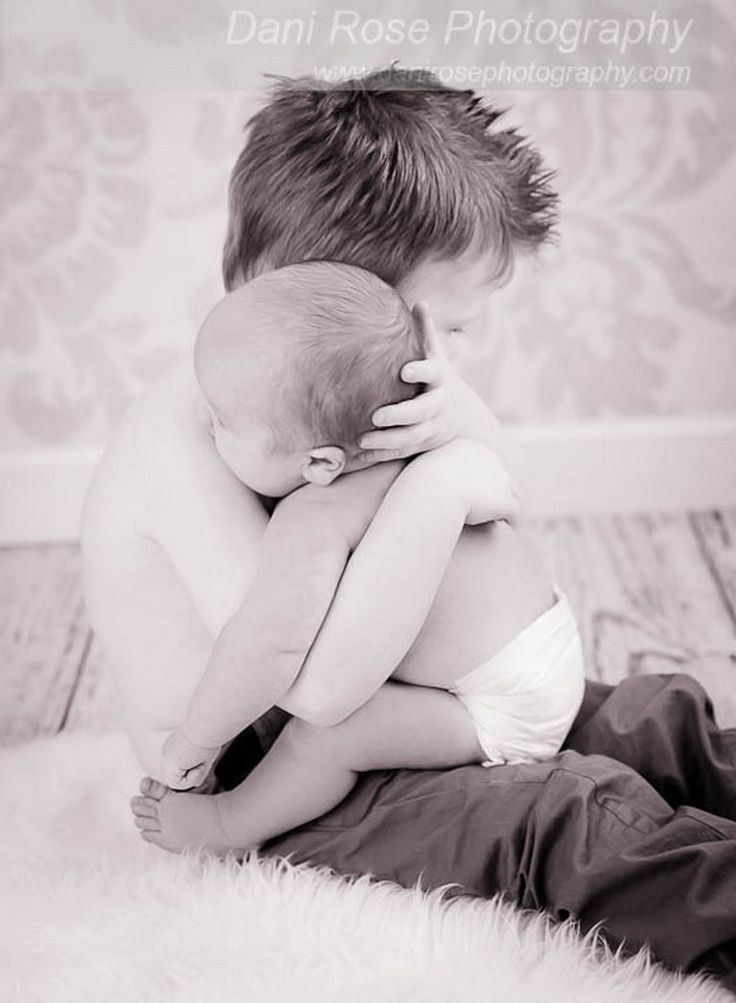 22 Best Newborn  Sibling Ideas Images On Pinterest -6943