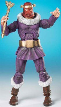 Marvel Legends Series 14 Action Figure Unmasked Baron Zemo VARIANT * Check out this great product.