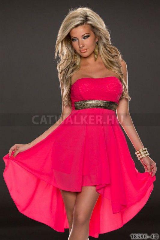 alkalmi ruha, álom, pink