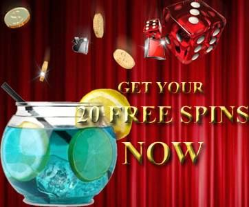 Get your week off to a rocking start with 20 FREE SPINS to play on The Osbournes!  You know the rules! You've got ONE HOUR (07:40-08:40 AM GMT) to call, email or chat the Secret Code in to our Support Team.  Secret Cocktail Code: Spin-bowl