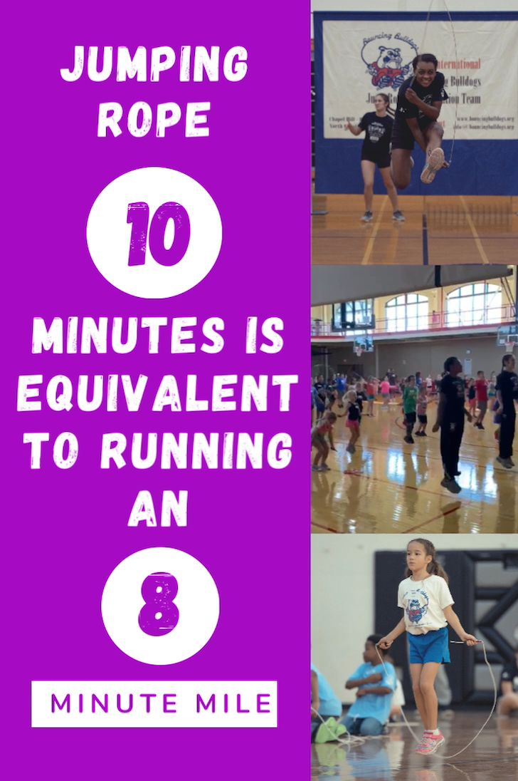 Fact 1 Video 10 Minute Workout Workout 8 Minute Mile
