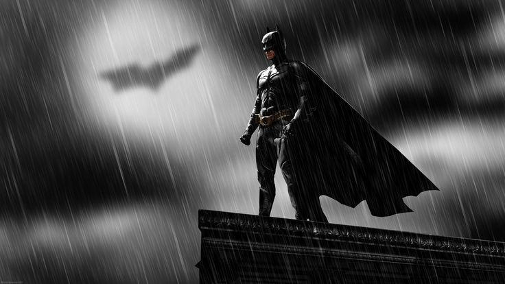Batman Hd Wallpaper Collection For Free Download
