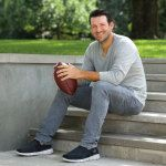 Tony Romo Joins Team SKECHERS
