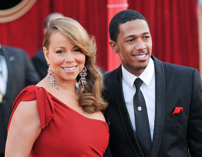 Nick Cannon Mariah Carey Relationship Timeline 2010