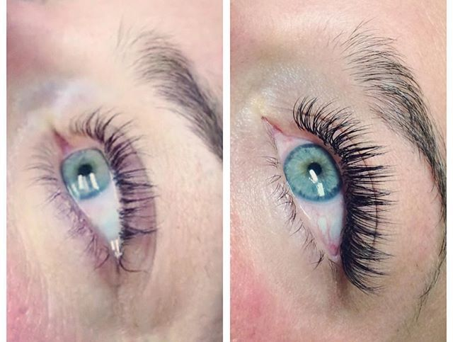 Lift & Tint vs. Extensions - What service is best for you? Lash Lift perfectly lifts your lashes as if you've curled them. Except this curl lasts anywhere from 6-8 weeks. It's low maintenance, perfect for the girl on the go. Lash extensions, individual false eyelashes applied one by one to your natural lashes. Refills are needed with extensions every 2-4 weeks. Higher maintenance but high impact. Perfect for those who don't have the abundance of natural lashes needed for the lash lift to be…