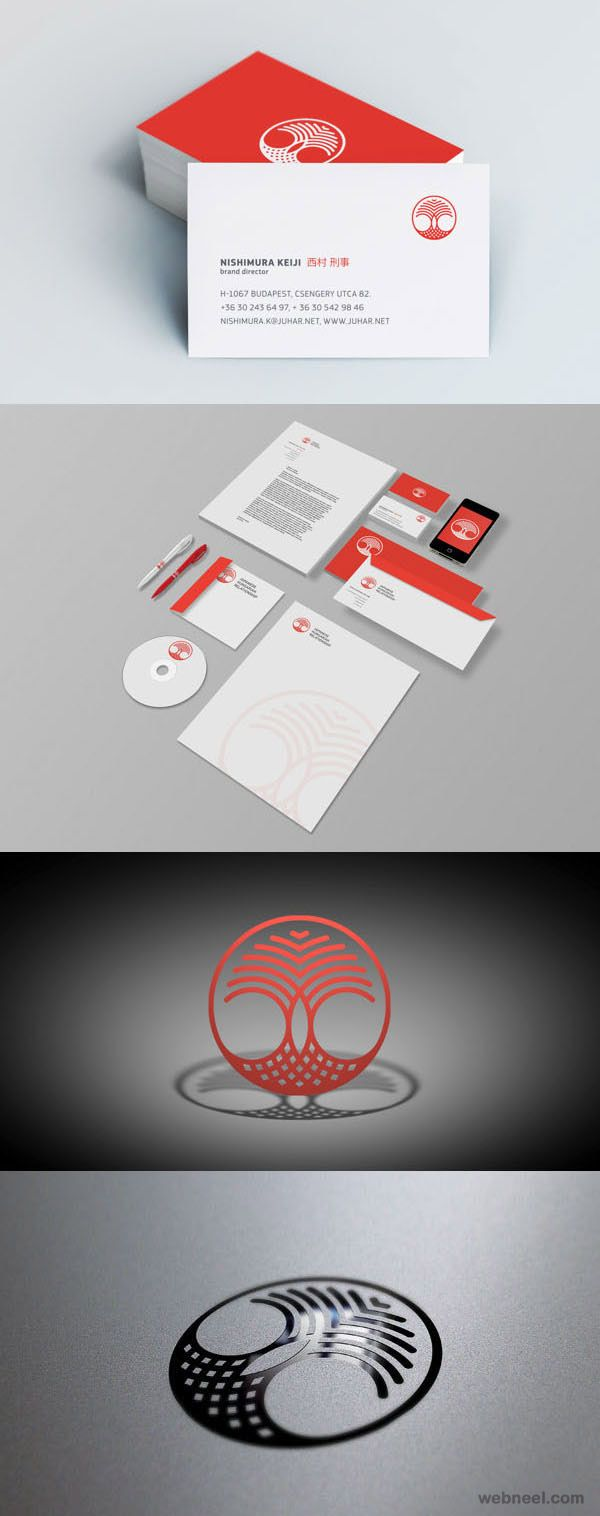 identity design