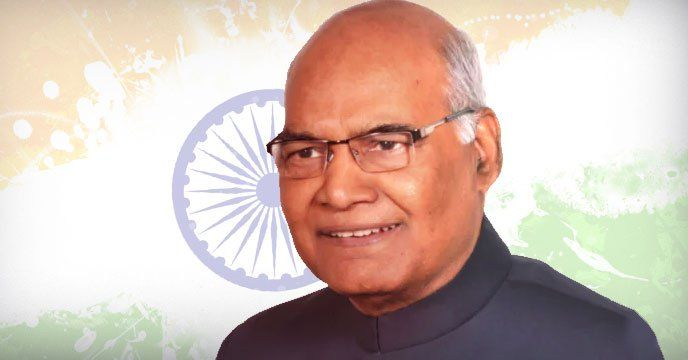 """New Delhi: President Ramnath Kovind on Saturday greeted the nation as well as Indian Muslims living abroad, on the occasion of Id-ul-Zuha. """"Greetings to all my fellow citizens, especially to my Muslim brothers and sisters in India and abroad, on Idu'l Zuha,"""" he wrote on..."""
