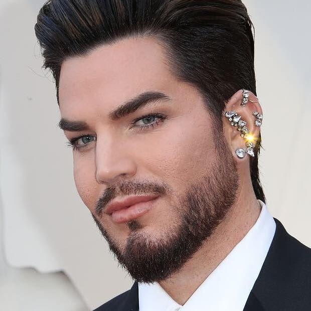Adam Lambert Oscars 2019 Adam Lambert Jewelry Lover Jewelry