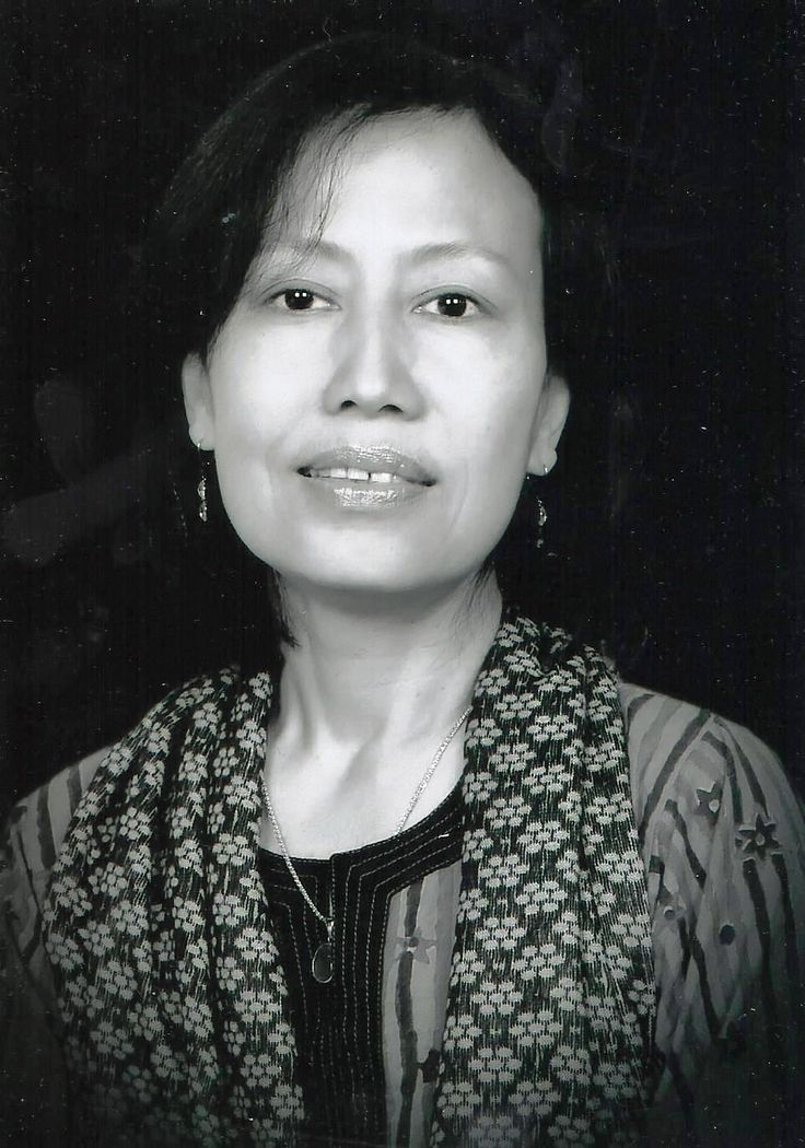 Mamang Dai is a poet, novelist and journalist based in Itanagar, Arunachal Pradesh. Her published works include a poetry collection, River Poems; a book of interlinked stories, The Legends of Pensam and a novella Stupid Cupid. She received the Verrier Elwin Award in 2003 for her book Arunachal Pradesh: The Hidden Land and was awarded the Padma Shri in 2011 in recognition of her contributions in the fields of literature and education.