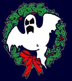 christmas ghost romance movie