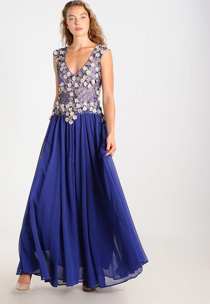 Vêtements Young Couture by Barbara Schwarzer Robe de cocktail - blue bleu: 279,95 € chez Zalando (au 04/01/18). Livraison et retours gratuits et service client gratuit au 0800 915 207.