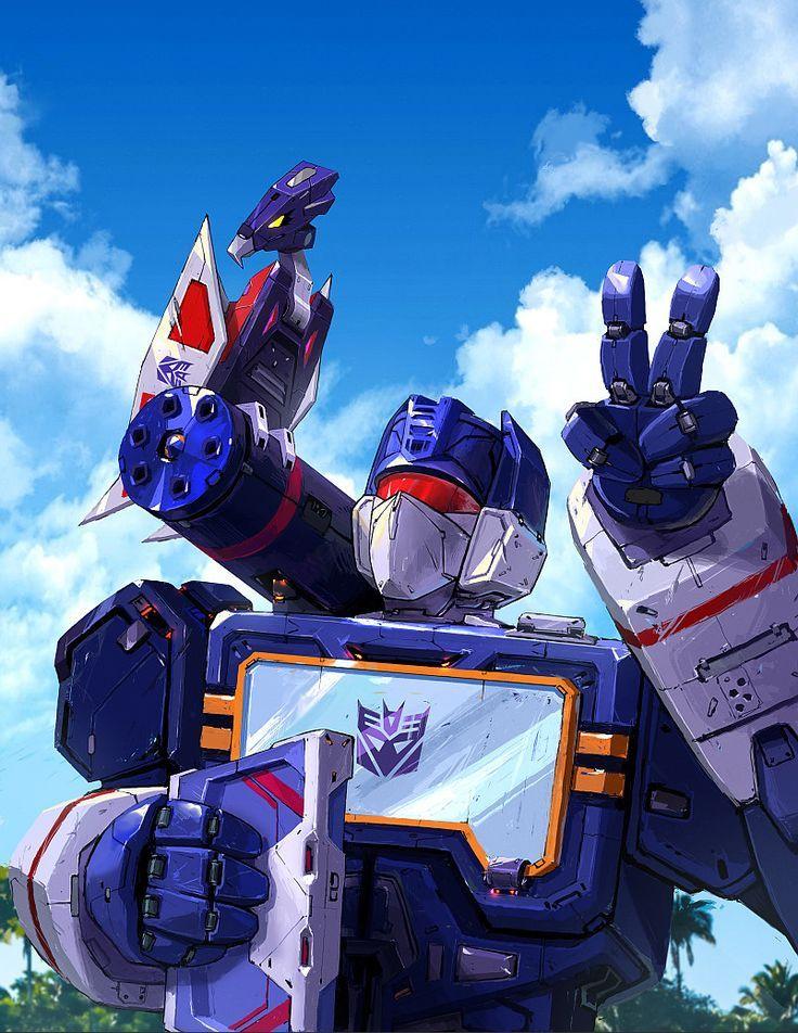 Artstation Transformers Roman Shklyarov Artstation Roman Shklyarov Transformers Wa Transformers Decepticons Transformers Soundwave Transformers Art