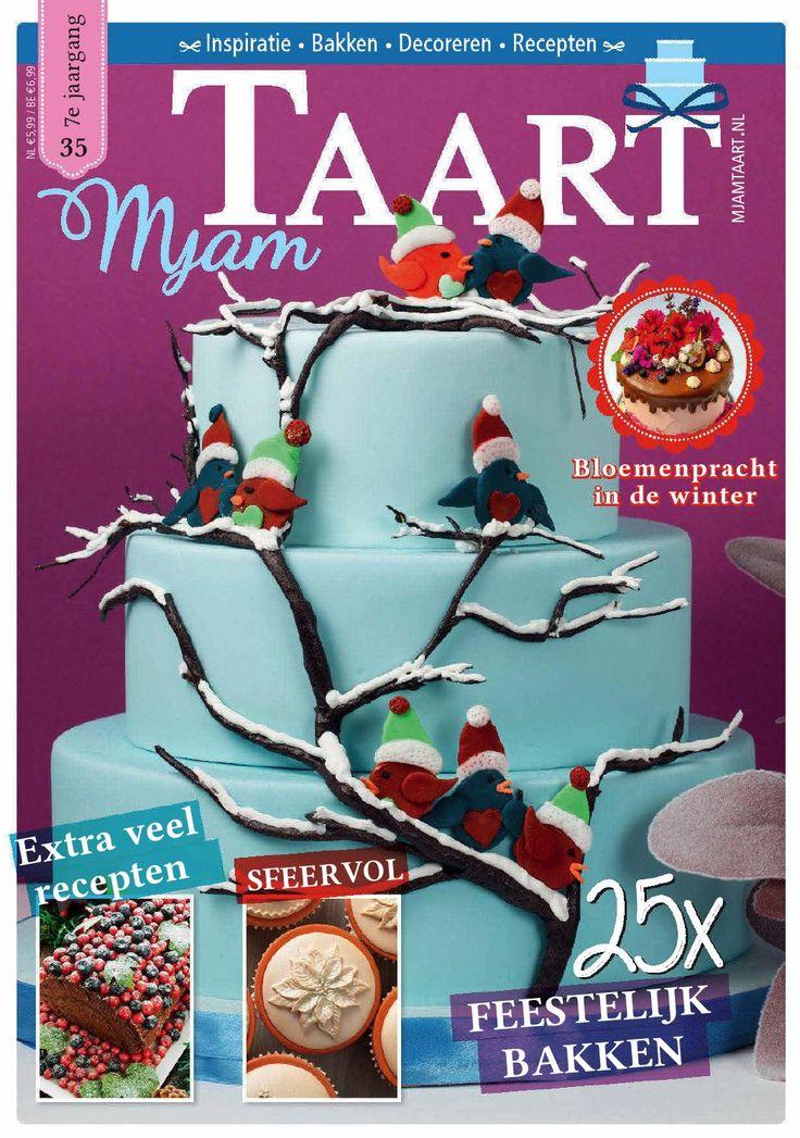 Een beurs die je niet mág missen! De MjamTaart Cake & Bake Experience is een beleving op het gebied van bakken, taart decoratie, patisserie, chocolade en cupcakes. Zaterdag 4 en zondag 5 juni 2016 van 10.00 uur tot 17.00 uur  De Broodfabriek Rijswijk ZH