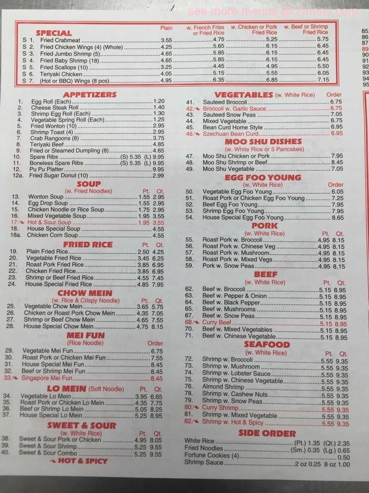 Perfect 20 Pics China Garden Greensboro Nc Menu And View In 2020 China Garden Greensboro Nc Fried Chicken Wings