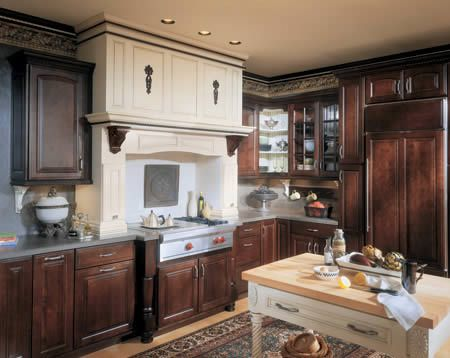 Madison Arch Maple Kitchen Design. The East Coast Cabinet Company   Kitchen  Design Center