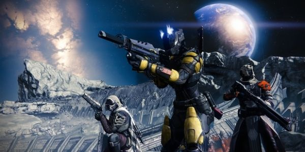 Paul McCartney Planning To Release Destiny Single - The post Paul McCartney Planning To Release Destiny Single appeared first on Video Games And News (VGN).