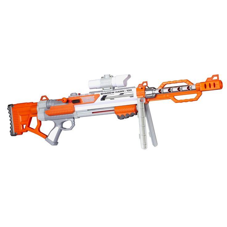 nerf sniper