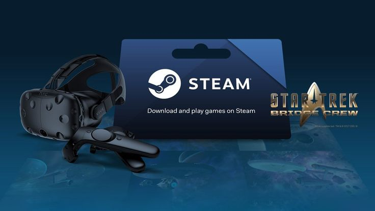 Limited Time: Save $50 on HTC Vive, Get $50 Steam Credit & 'Star Trek Bridge Crew' – Road to VR http://www.roadtovr.com/htc-vive-discount-steam-summer-sale-2017/?utm_campaign=crowdfire&utm_content=crowdfire&utm_medium=social&utm_source=pinterest