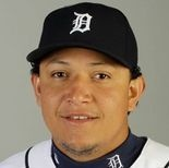 Detroit Tigers thrilled with Miguel Cabrera at 3rd so far during spring training.