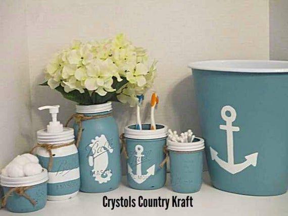 anchor bathroom accessories