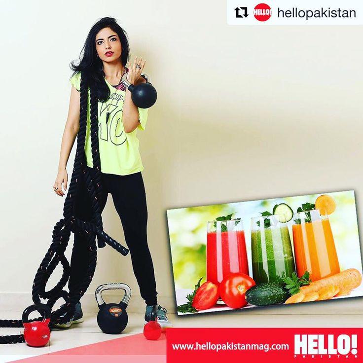 Fatima Zara Mallick for Hello Pakistan  #fatimazaramallick #fzmboutiquefitness #fzmamazons #celebritytrainer #crossfit #fitness #zumba #weightloss #fitnessrebels
