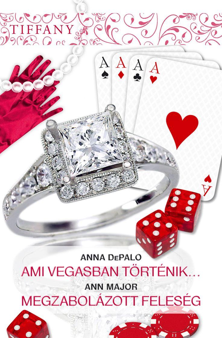 Ami Vegasban történik…, Megzabolázott feleség (Tiffany 291-292. kötet) on Scribd