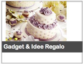 Gadget & Idee Regalo | I Shake