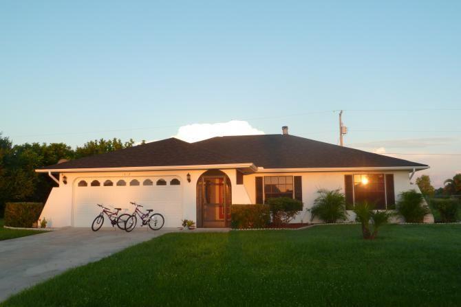 Ferienhaus Cape Coral, Florida, USA - jajabu.com