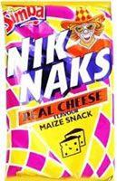 Simba Nik Naks Real Cheese 150g