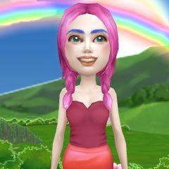ฉันรัก #ZyngaAvatar ของฉัน! ไปที่ Zynga.com เพื่อสร้างอวตาร์ของคุณเองวันนี้ http://fun.zynga.com/avatarpin