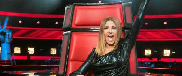 "tempo-tempo-news: Έλενα Παπαρίζου: ""Κάθε φορά που βγαίνει ένα τραγού..."