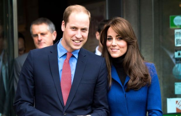 Inside Prince William and Kate Middleton's Glamorous Hotels During ...