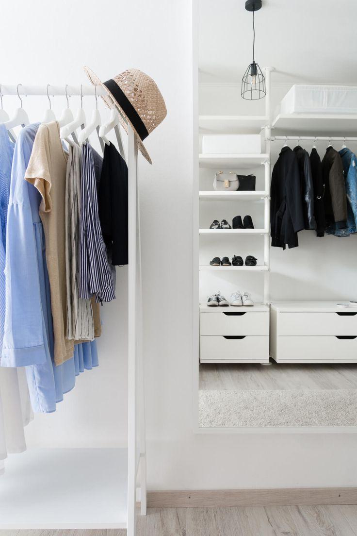 17 best ideas about begehbarer kleiderschrank ikea on pinterest begehbarer schrank schrank. Black Bedroom Furniture Sets. Home Design Ideas