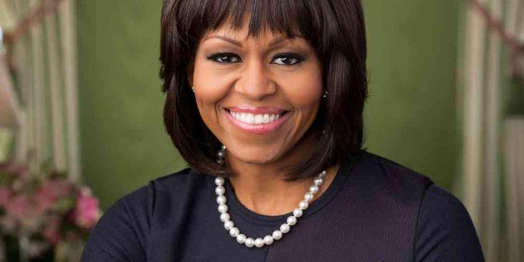 """Top News: """"USA POLITICS: Michelle Obama Biography And Profile"""" - http://politicoscope.com/wp-content/uploads/2016/11/Michelle-Obama-USA-Politics-News-Now.jpg - Michelle LaVaughn Robinson Obama was born on January 17, 1964, in Chicago, Illinois. Michelle Obama Biography And Profile.  on Politics: World Political News Articles, Political Biography: Politicoscope - http://politicoscope.com/2016/12/02/usa-politics-michelle-obama-biography-and-profile/."""