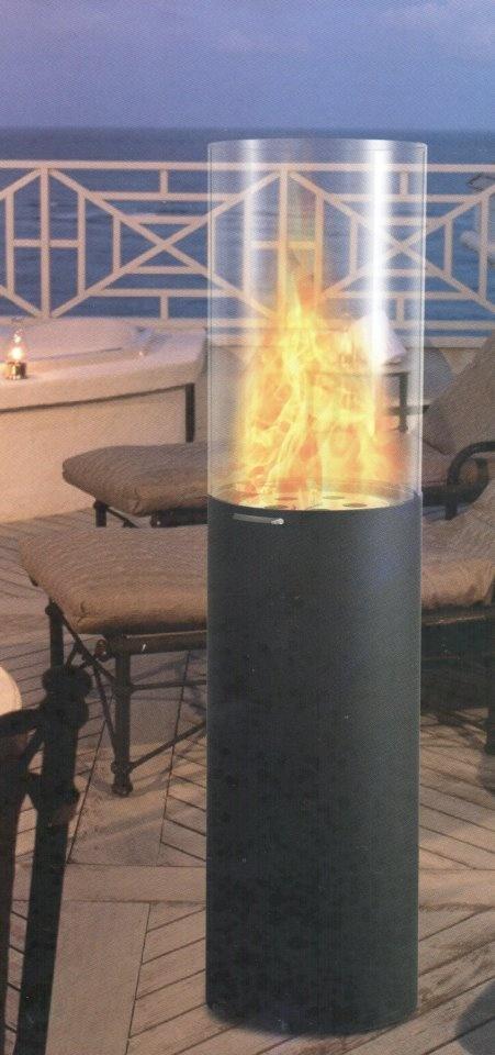 Chimeneas sirvent venta de estufas de bioetanol para - Chimeneas en alicante ...