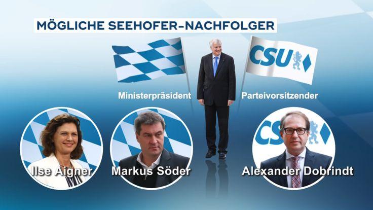 (Jürgen Fritz) Neuneinhalb Monate bis zur immens wichtigen Landtagswahl in Bayern und die CSU versinkt immer tiefer im Tal der Tränen. Die AfD dagegen liegt jetzt nur noch einen Punkt hinter der SP…