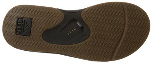 Reef Fanning, Tongs Homme: Amazon.fr: Chaussures et Sacs