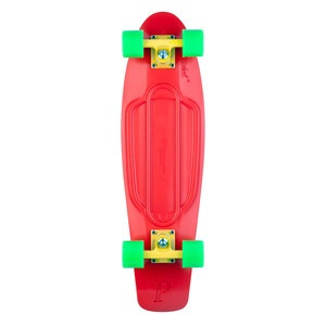Nickel Board Red Yellow Green, $100, now featured on Fab.