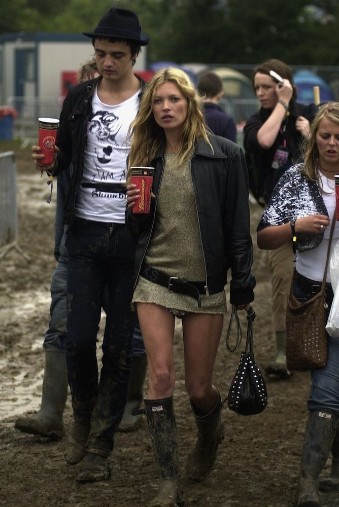 The Best Festival Style Of All Time